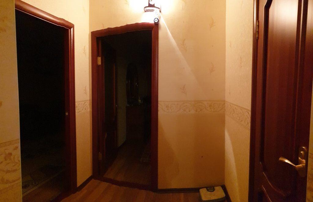 3-комн. квартиры г. Сургут, Майская 6/2 (р-н Центральный) фото 10