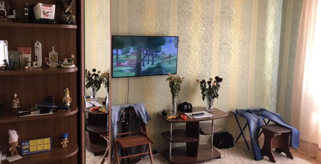 2-комн. квартиры г. Сургут, Островского 14 (мкрн 14) фото 2
