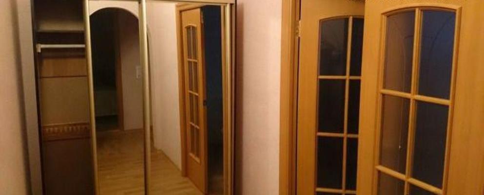 1-комн. квартиры г. Сургут, Пролетарский, проспект 22 (мкрн 25) фото 3