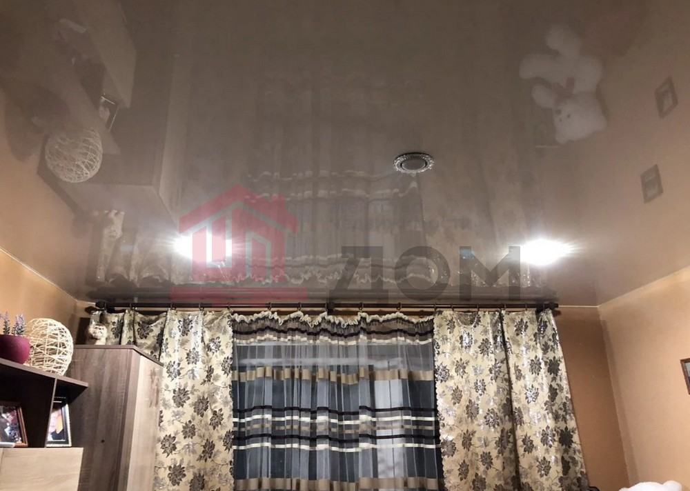 1-комн. квартиры г. Сургут, Пушкина 25а (мкрн 15 А) фото 7