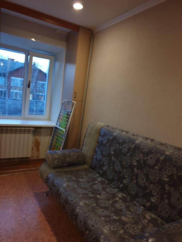 Комнаты г. Сургут, Рабочая 31а (мкрн 18) фото 5