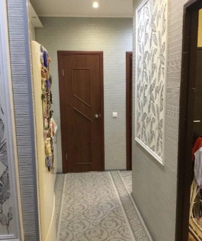 1-комн. квартиры г. Сургут, Островского 22 (р-н Северный жилой) фото 8