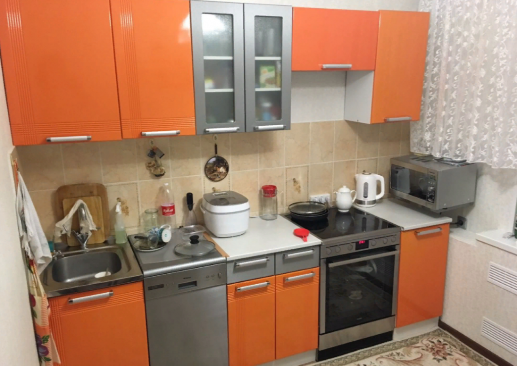 2-комн. квартиры г. Сургут, Просвещения 35 (мкрн 9,10) фото 10