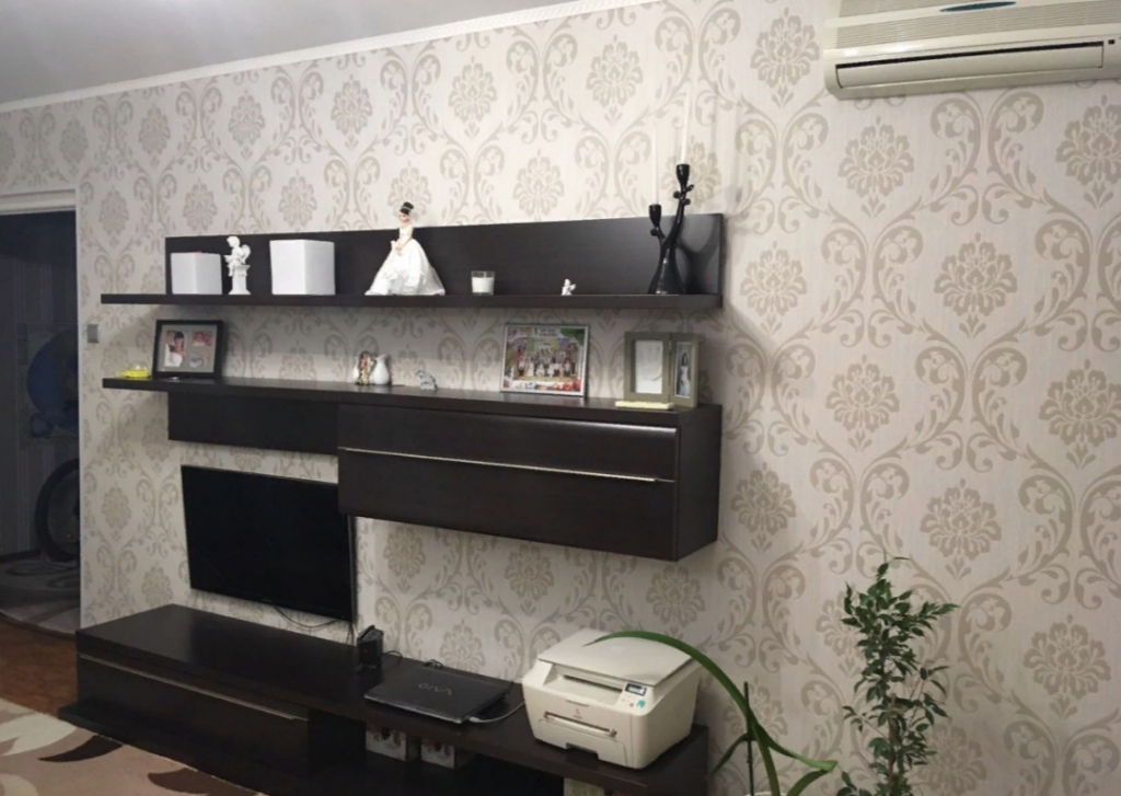 2-комн. квартиры г. Сургут, Просвещения 35 (мкрн 9,10) фото 3