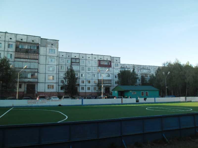 Комнаты г. Сургут, Московская 34а (р-н Восточный) фото 4