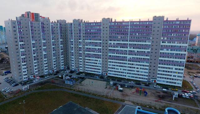 1-комн. квартиры г. Сургут, Александра Усольцева 15 (мкрн 40) фото 3