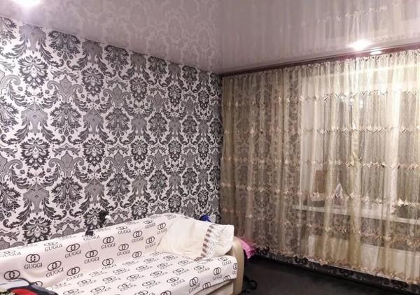 Комнаты г. Сургут, Нефтяников 2 (мкрн СНГБ) фото 2