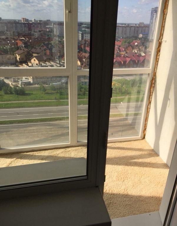 1-комн. квартиры г. Сургут, Тюменский, тракт 2 (р-н Северный жилой) фото 11