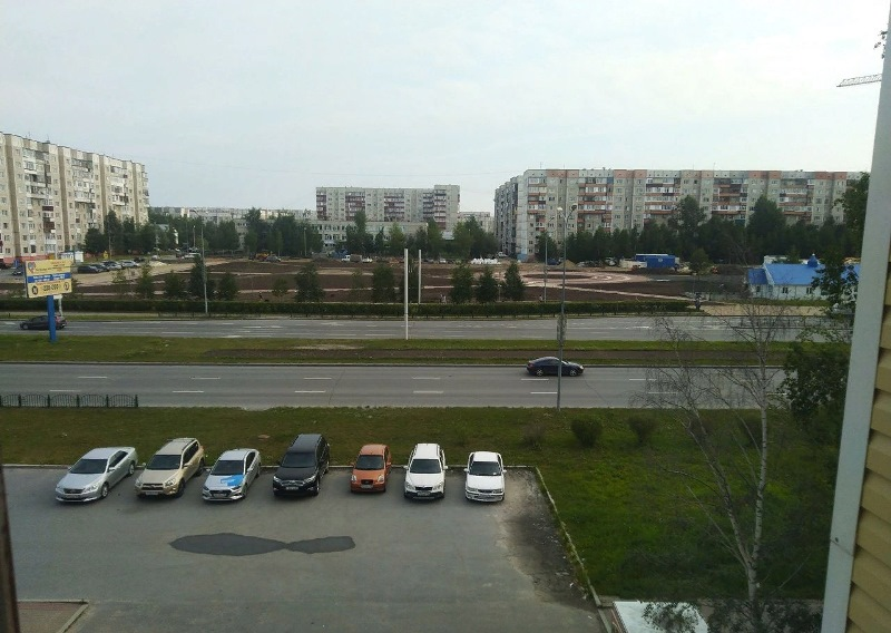 Комнаты г. Сургут, Мира, проспект 20 (р-н Центральный) фото 9