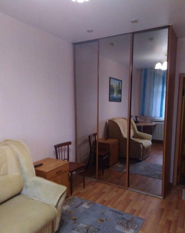 Комнаты г. Сургут, Мира, проспект 20 (р-н Центральный) фото 3