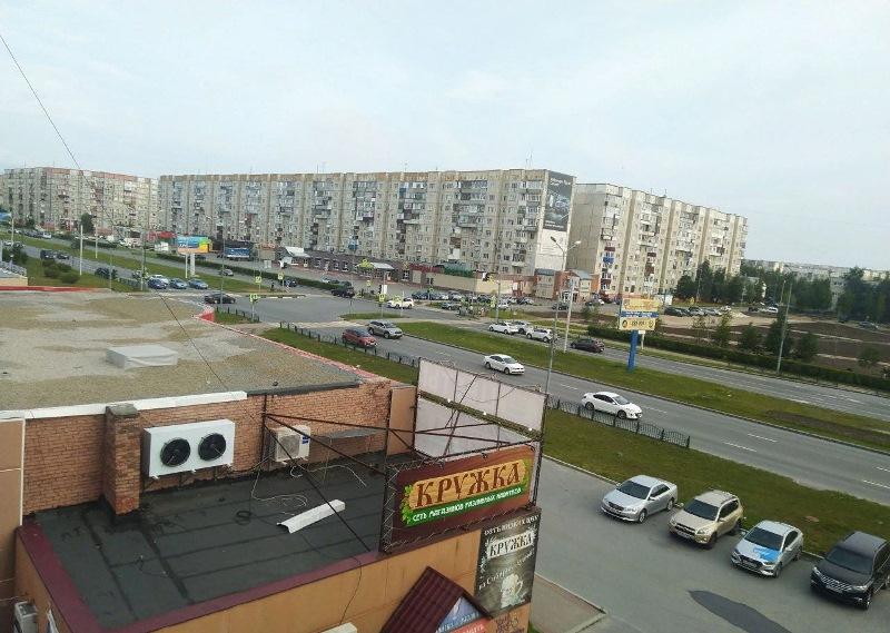 Комнаты г. Сургут, Мира, проспект 20 (р-н Центральный) фото 10