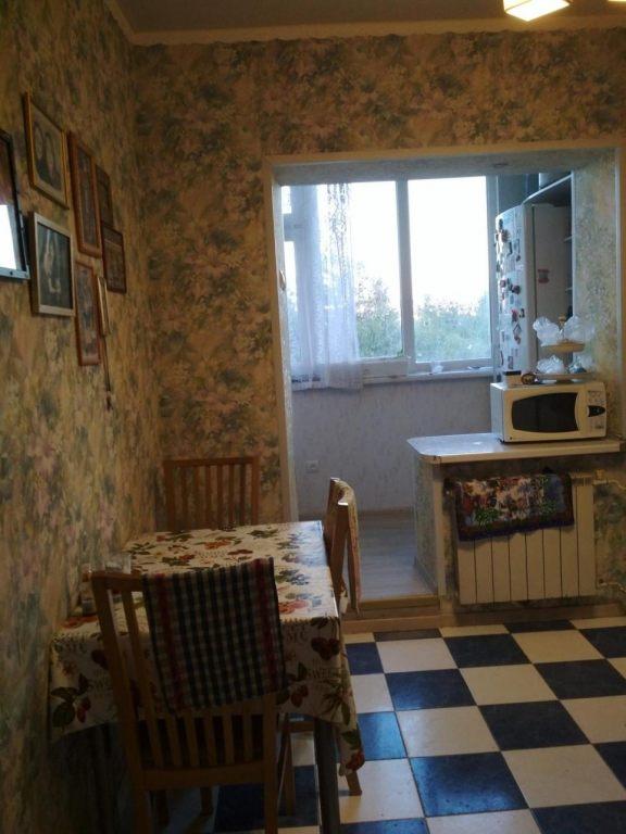 3-комн. квартиры г. Сургут, Майская 24 (р-н Центральный) фото 1