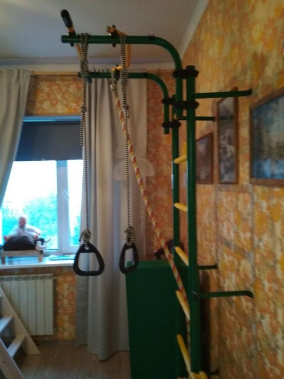 3-комн. квартиры г. Сургут, Майская 24 (р-н Центральный) фото 7