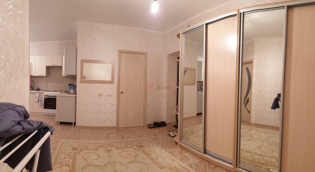 1-комн. квартиры г. Сургут, Набережный, проспект 64 (р-н Центральный) фото 9