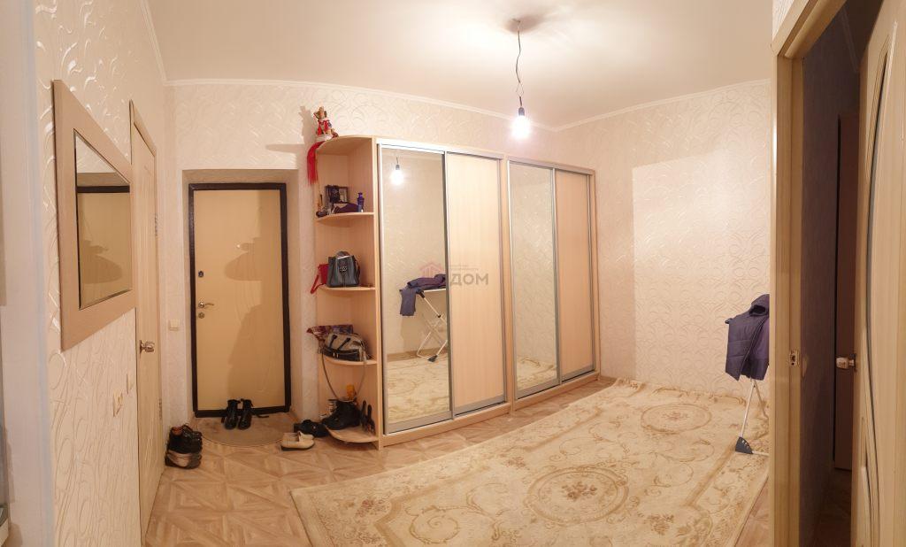 1-комн. квартиры г. Сургут, Набережный, проспект 64 (р-н Центральный) фото 7