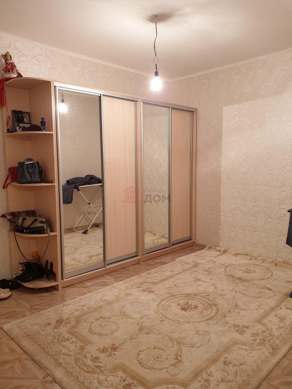 1-комн. квартиры г. Сургут, Набережный, проспект 64 (р-н Центральный) фото 4