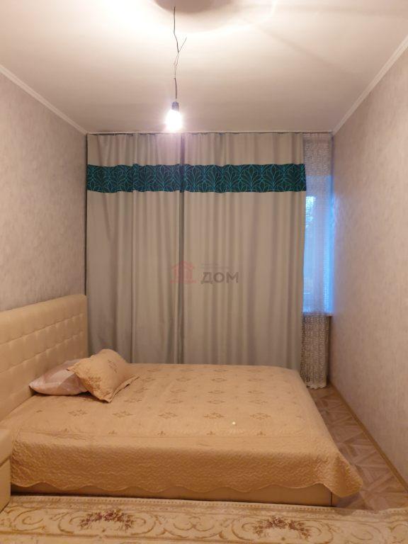 1-комн. квартиры г. Сургут, Набережный, проспект 64 (р-н Центральный) фото 12