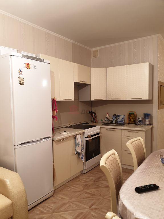 1-комн. квартиры г. Сургут, Набережный, проспект 64 (р-н Центральный) фото 5
