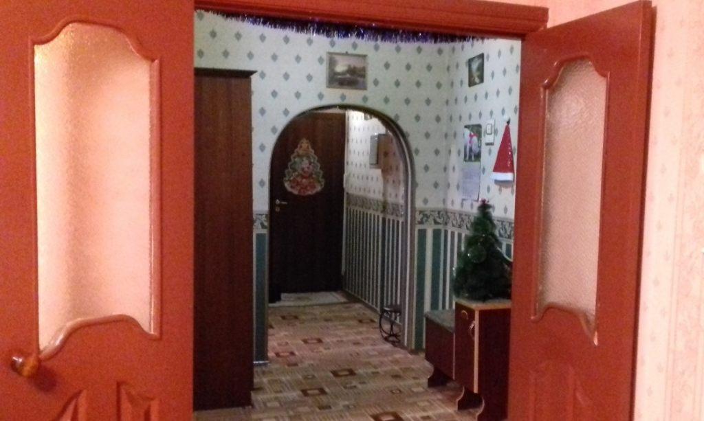 4-комн. квартиры г. Сургут, Ивана Кайдалова 28  фото 3