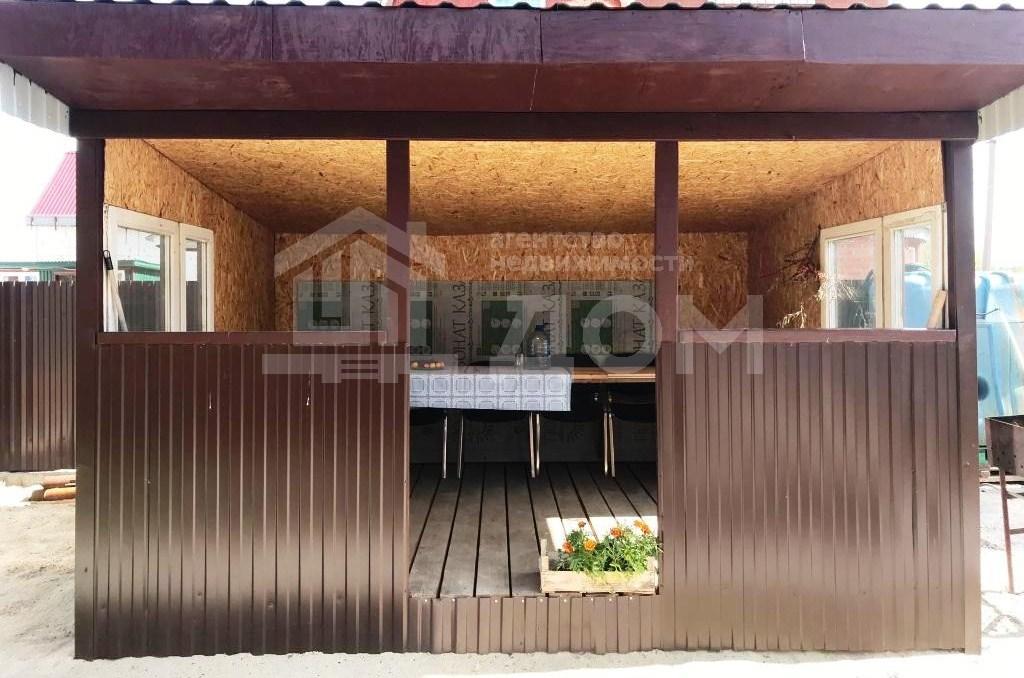 Дома, коттеджи, дачи г. Солнечный, Космонавтов   фото 12
