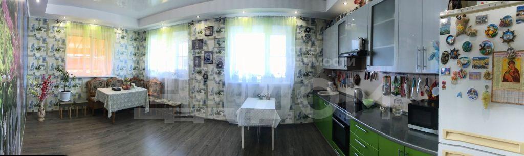 Дома, коттеджи, дачи г. Солнечный, Космонавтов   фото 4