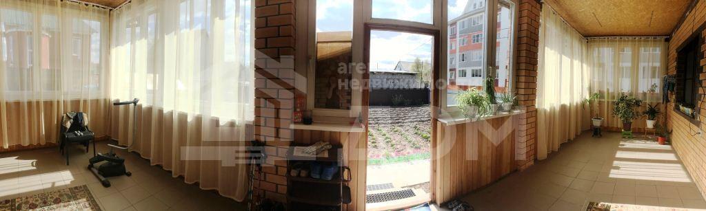 Дома, коттеджи, дачи г. Солнечный, Космонавтов   фото 23