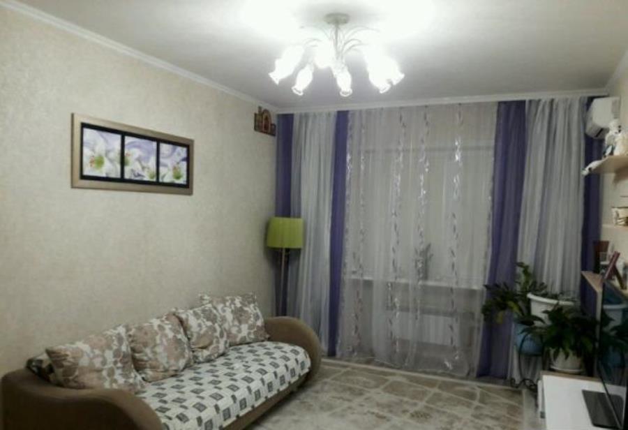 2-комн. квартиры г. Сургут, Иосифа Каролинского 12 (мкрн 30) фото 1
