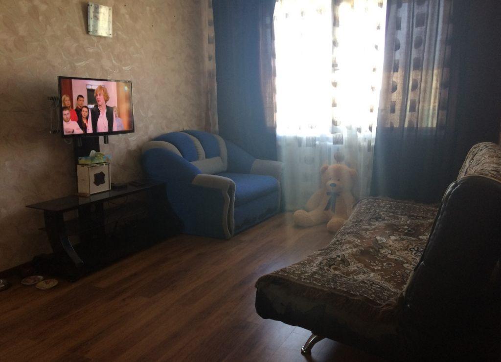 2-комн. квартиры г. Сургут, Мира, проспект 31 (р-н Северный жилой) фото 1