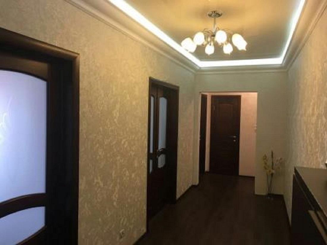 4-комн. квартиры г. Сургут, Быстринская 12 (мкрн 34) фото 13