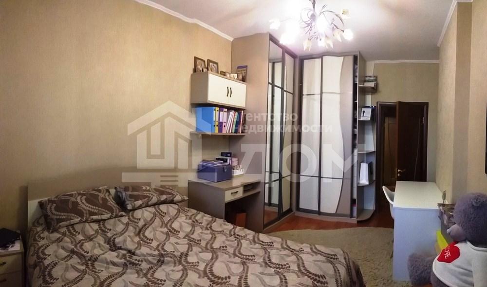 3-комн. квартиры г. Сургут, Университетская 3 (р-н Центральный) фото 5