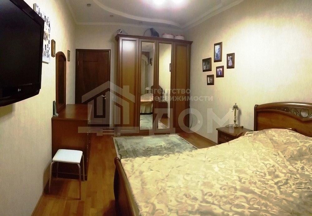 3-комн. квартиры г. Сургут, Университетская 3 (р-н Центральный) фото 7