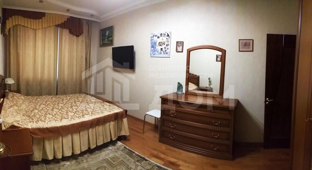 3-комн. квартиры г. Сургут, Университетская 3 (р-н Центральный) фото 8