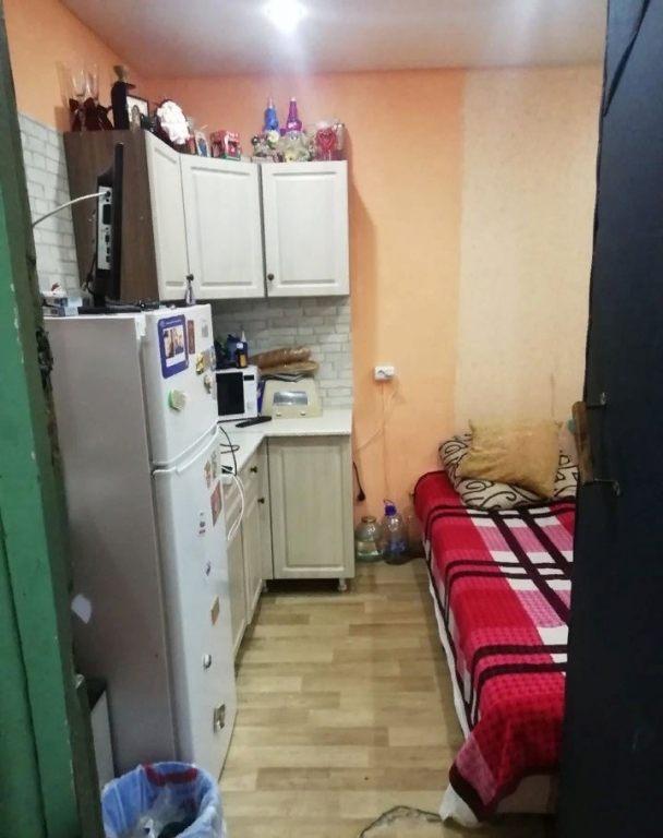 Комнаты г. Сургут, Пушкина 16 (р-н Северный жилой) фото 1