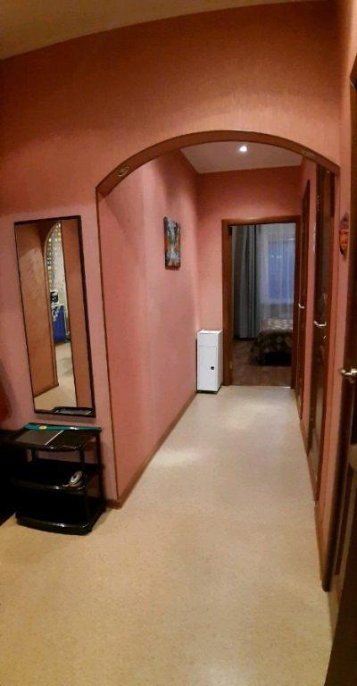 2-комн. квартиры г. Сургут, Декабристов 14 (р-н Центральный) фото 7