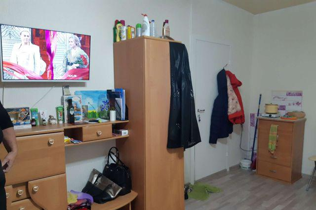 Комнаты г. Сургут, Набережный, проспект 64 (р-н Центральный) фото 3
