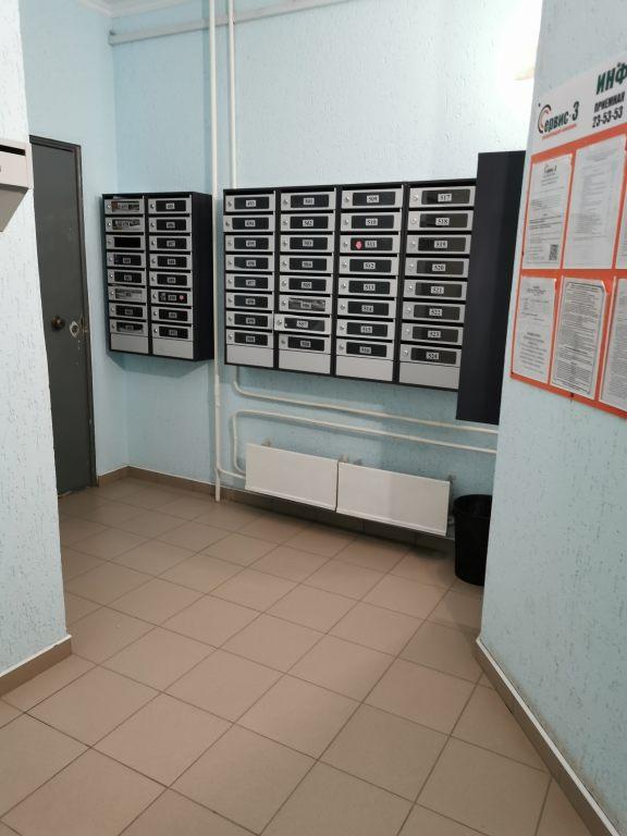 2-комн. квартиры г. Сургут, Университетская 21 (мкрн 20 А) фото 20
