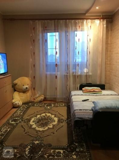 1-комн. квартиры г. Сургут, Университетская 31 (р-н Северо-восточный жилой) фото 4
