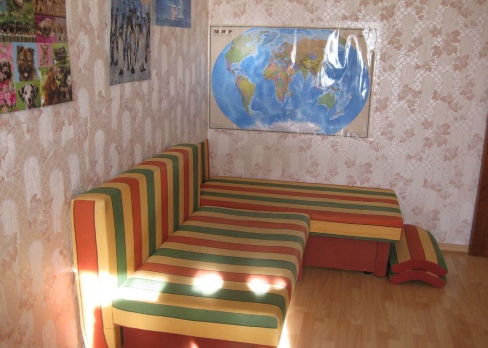 3-комн. квартиры г. Сургут, Комсомольский, проспект 15 (мкрн 24) фото 10