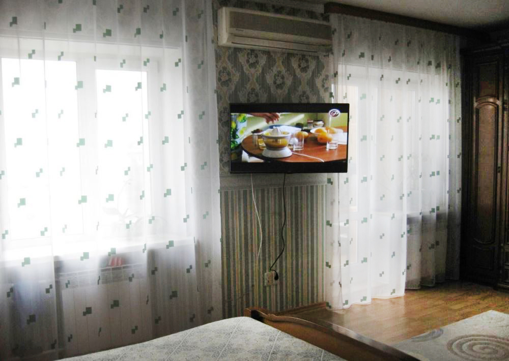 3-комн. квартиры г. Сургут, Комсомольский, проспект 15 (мкрн 24) фото 6