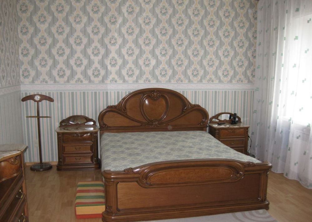 3-комн. квартиры г. Сургут, Комсомольский, проспект 15 (мкрн 24) фото 5