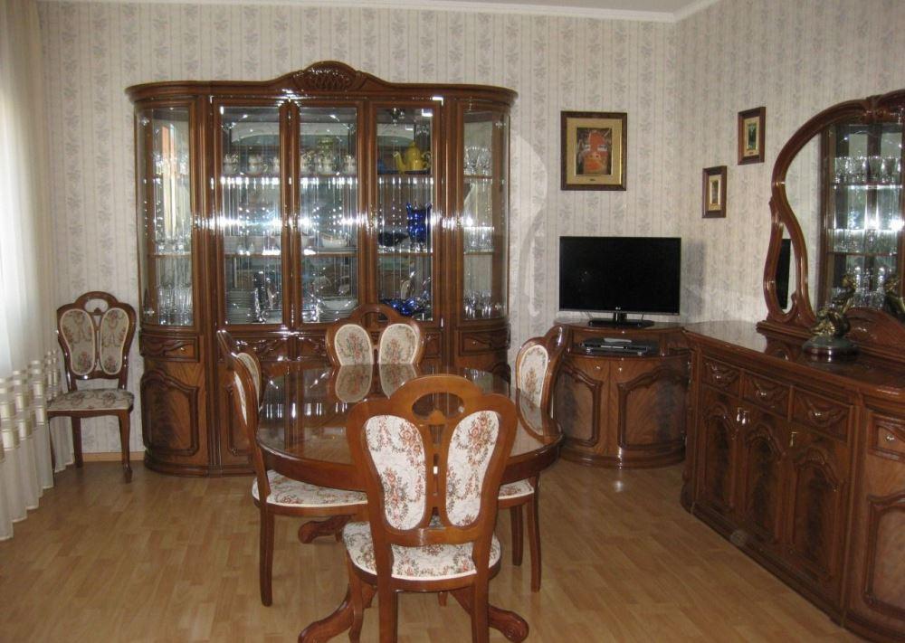 3-комн. квартиры г. Сургут, Комсомольский, проспект 15 (мкрн 24) фото 1
