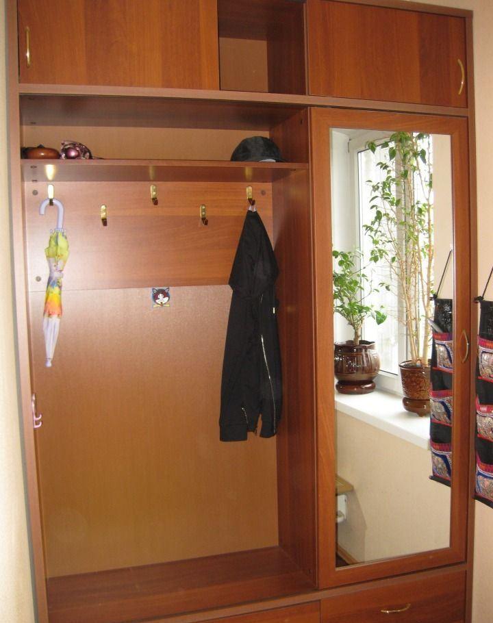 3-комн. квартиры г. Сургут, Комсомольский, проспект 15 (мкрн 24) фото 13