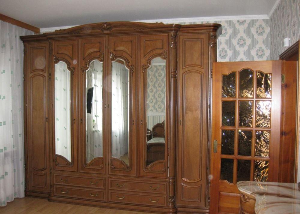 3-комн. квартиры г. Сургут, Комсомольский, проспект 15 (мкрн 24) фото 7