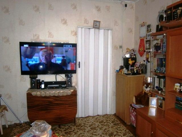 2-комн. квартиры г. Белый Яр, Манежный, переулок 18 (р-н Сургутский район) фото 9