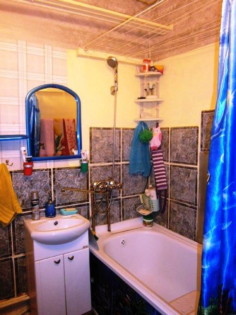 2-комн. квартиры г. Белый Яр, Манежный, переулок 18 (р-н Сургутский район) фото 5