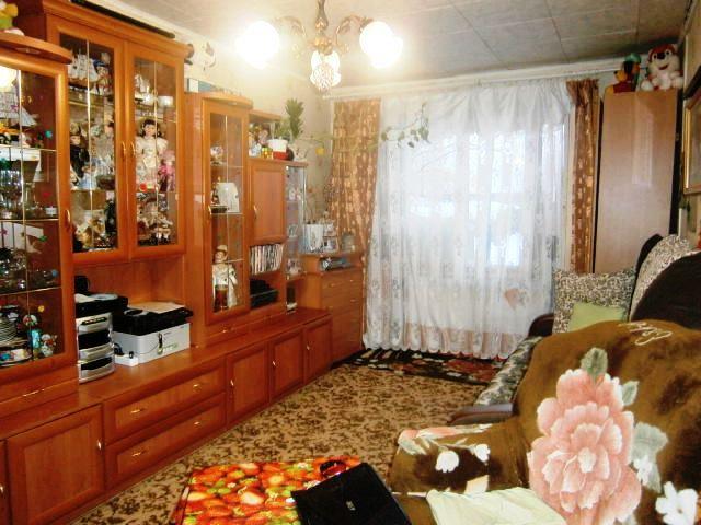 2-комн. квартиры г. Белый Яр, Манежный, переулок 18 (р-н Сургутский район) фото 10