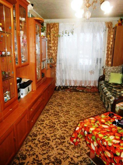 2-комн. квартиры г. Белый Яр, Манежный, переулок 18 (р-н Сургутский район) фото 12