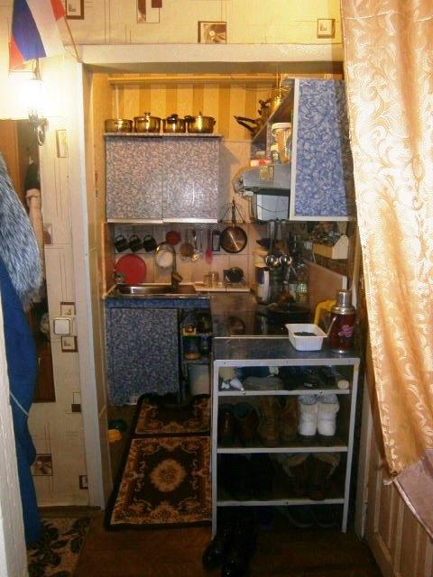 2-комн. квартиры г. Белый Яр, Манежный, переулок 18 (р-н Сургутский район) фото 8