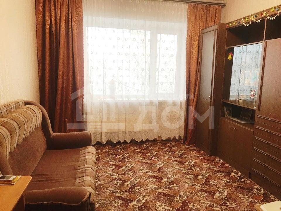 2-комн. квартиры г. Сургут, Мелик-Карамова 28/2 (р-н Восточный) фото 5