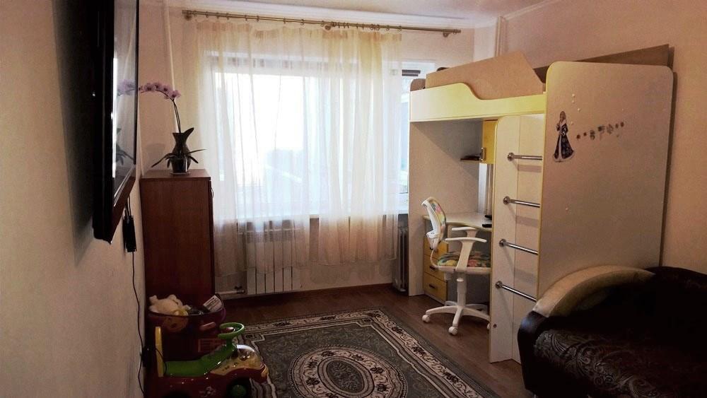2-комн. квартиры г. Сургут, Бажова 29  фото 1